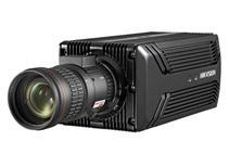 """iDS-2CD9361(-S) 600万1"""" CCD智能交通网络摄像机"""