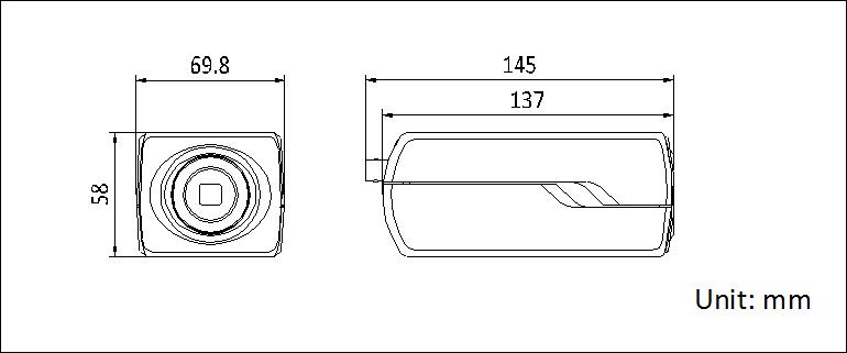 "iDS-2CD9022 230万 1/1.8""CMOS ICR智慧万博客户端下载日夜型枪型网络摄像机"