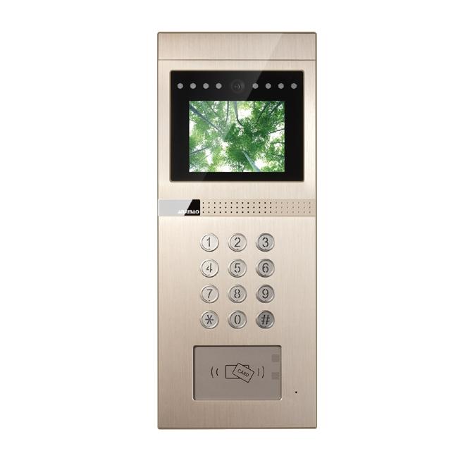 IC密码门口机