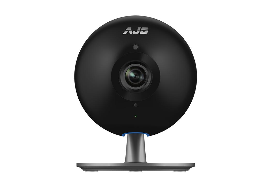 空气质量智能家居网络摄像机