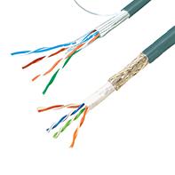 SFTP超五类4对屏蔽电缆
