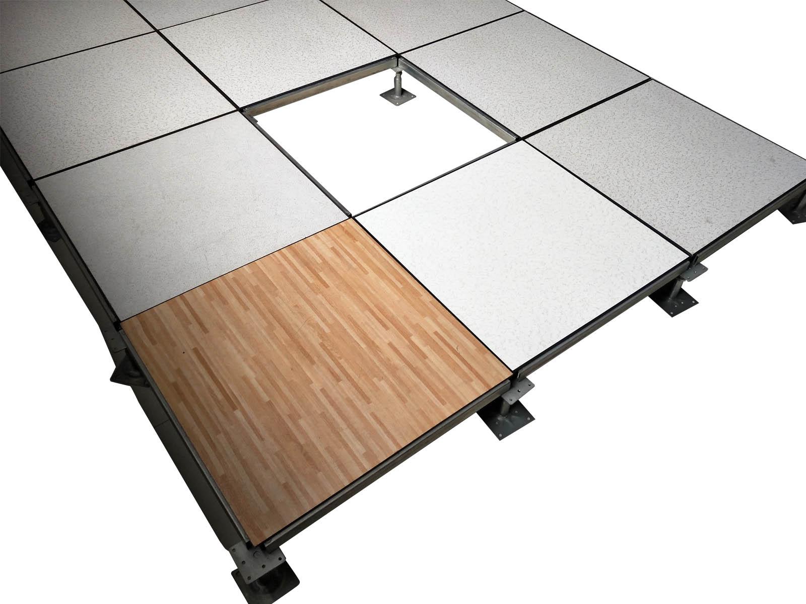防静电地板2