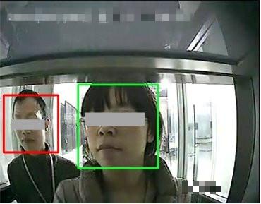 金融ATM智能防护