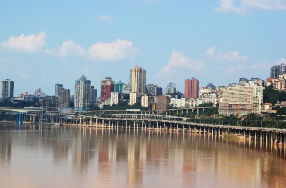 城市河流水位实时监测系