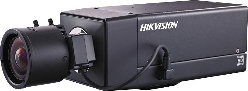"""智慧交通网络万博客户端下载摄像机 DS-2CD9111(-S) 140万1/3"""" C"""