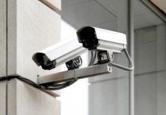 安防监控系统组成包含哪几个部分?